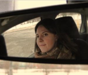 Ольга Хафизова
